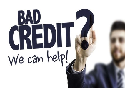 credit repair consultation